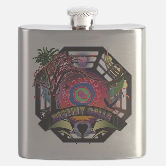 Lost Oceanic Dharma Destiny Flask