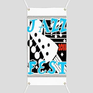 JazzFest2011Guitar14t Banner