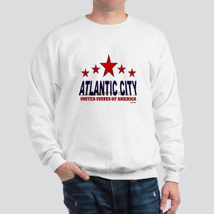 Atlantic City U.S.A. Sweatshirt