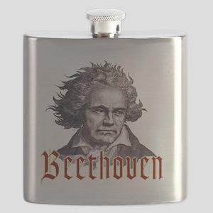 Beethoven-1 Flask
