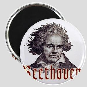 Beethoven-1 Magnet