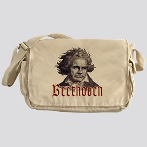 Beethoven-1 Messenger Bag