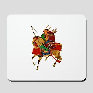 WARRIOR Mousepad