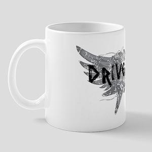drive-shaft-lights Mug