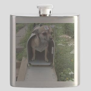 MAILMAN Flask