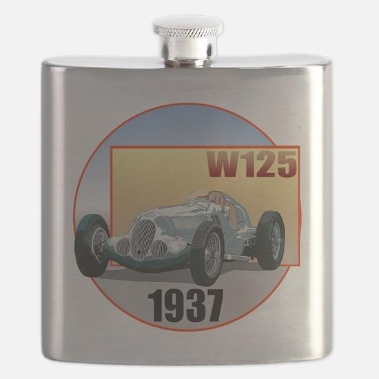w125-C8trans Flask