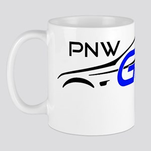 pocketblueblack Mug