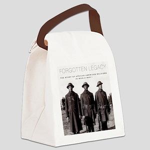 Kimball1 Canvas Lunch Bag