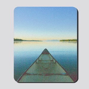 Lake 1 - Ipad Case2 Mousepad
