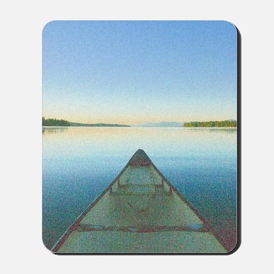 Lake 1 - Ipad Case2 Mousepad