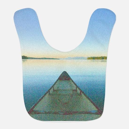 Lake 1 - Ipad Case2 Bib