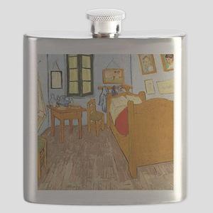 Vincents Room Flask
