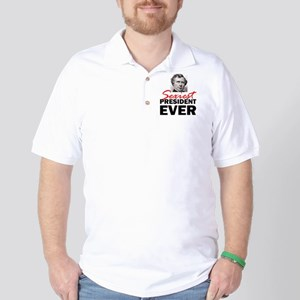 ART 2 Sexiest Pierce Golf Shirt