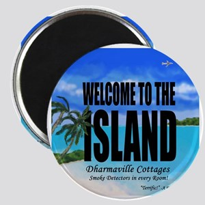 Welcome to the Island Smoke Detectors in ev Magnet
