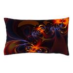 Eyes & Swirls Pillow Case