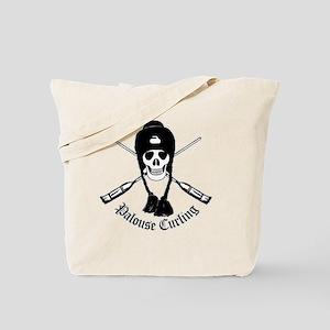 curling_logo_final Tote Bag