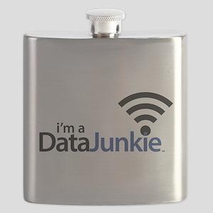 Data Junkie Flask