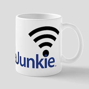 Data Junkie Mugs