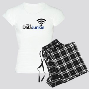 Data Junkie Pajamas