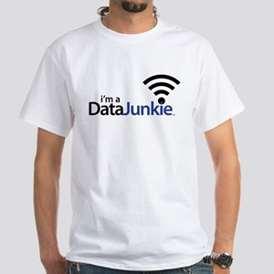 Data Junkie T-Shirt