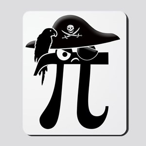 pirate Mousepad