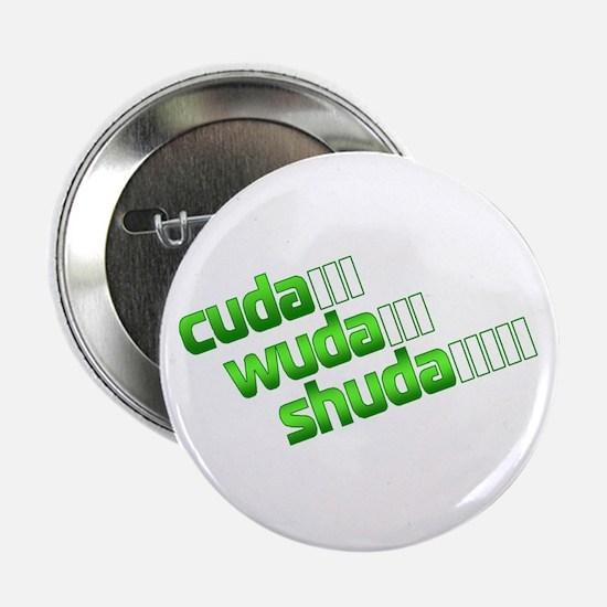 Cuda Wuda Shuda Button