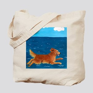 LEAP custom Tote Bag
