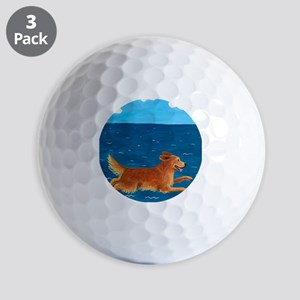 LEAP custom Golf Balls