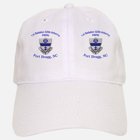 1st 325th abn inf mug1 Baseball Baseball Cap