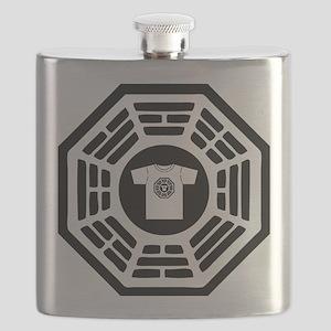 DHARMAlogo Flask