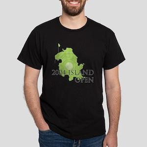 island-golf Dark T-Shirt