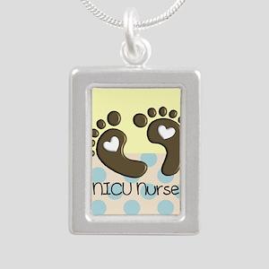 NICU Nurse 2 Necklaces