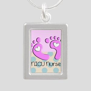 NICU Nurse 1 Necklaces