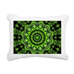 Forest Dome Rectangular Canvas Pillow