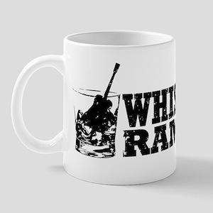 whiskey logo large final Mug