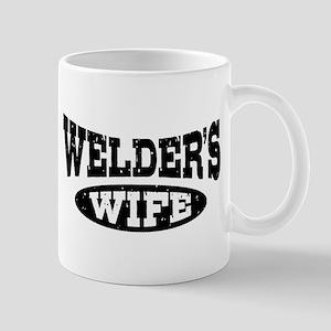 Welder's Wife Mug
