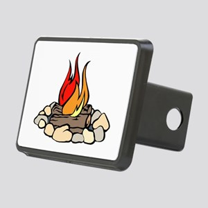 Campfire Hitch Cover