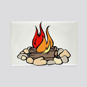 Campfire Magnets