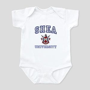 SHEA University Infant Bodysuit