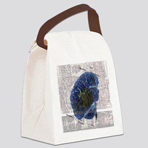 CEGG Canvas Lunch Bag