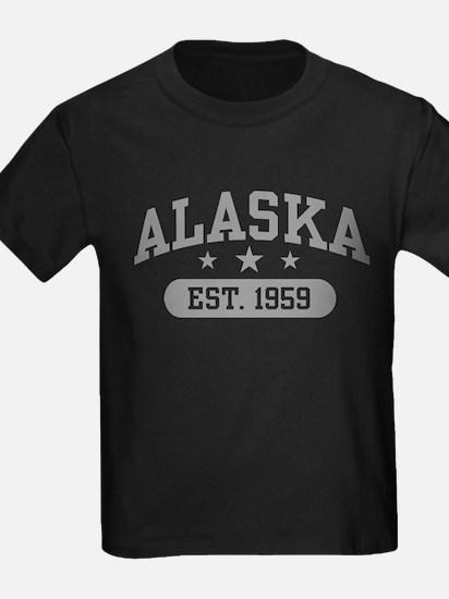 Alaska Est. 1959 T