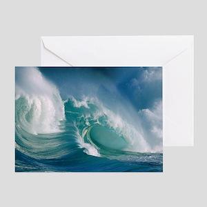 blanket30 Greeting Card