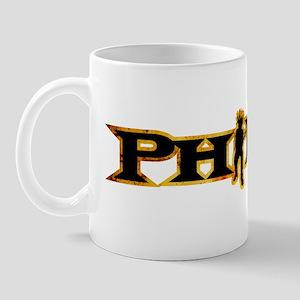 PhilXname3 Mug