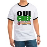 Adam Lamb Chef Series II Signature T-Shirt