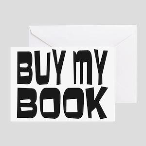 buymybook1b Greeting Card