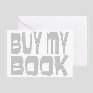 buymybook1 Greeting Card