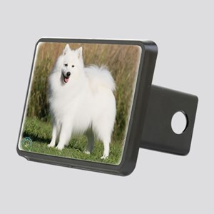 Japanese Spitz 9Y576D-265 Rectangular Hitch Cover