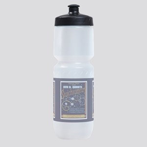 Classroom Cinema Stoichiometry Sports Bottle