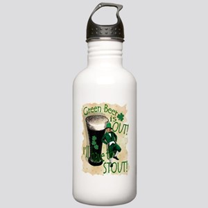STOUT Stainless Water Bottle 1.0L