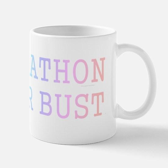 marathonorbustcap3 Mug